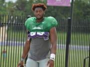 KSO VIDEO: Post-practice report (Offense)
