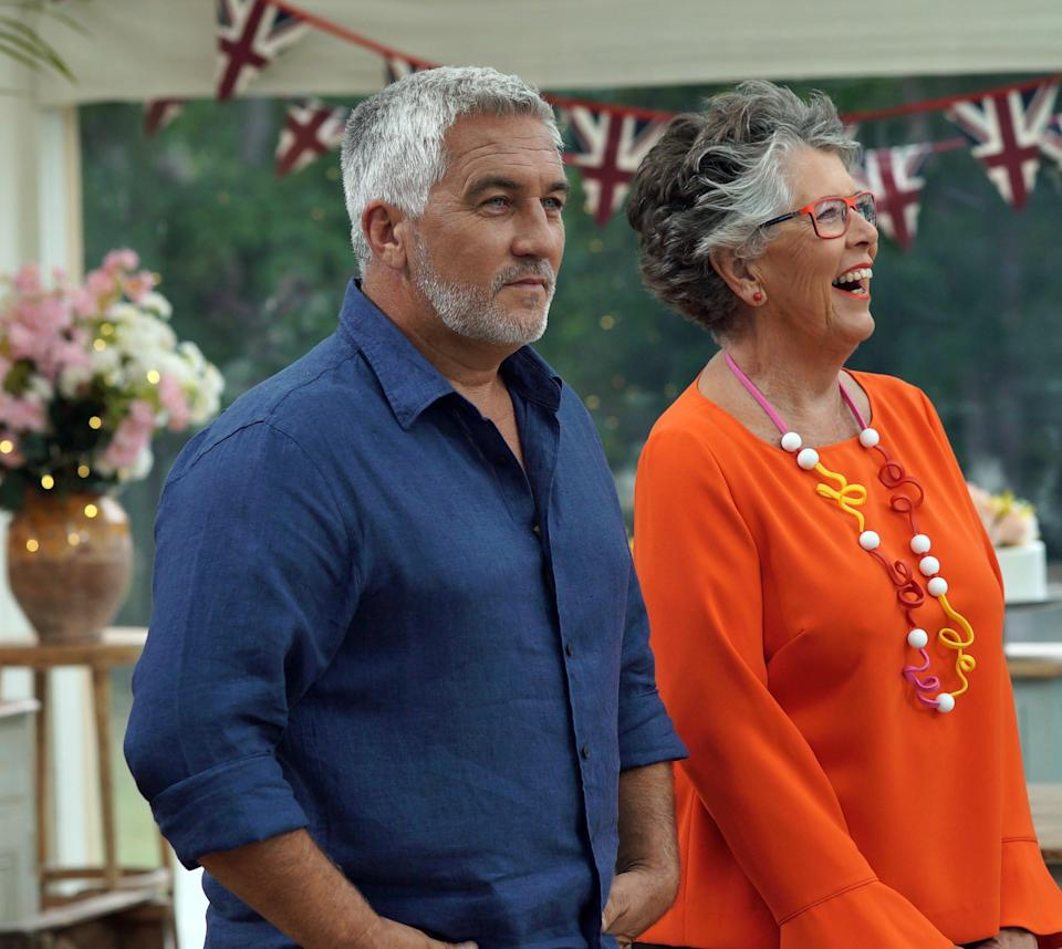 Ep9.  Prue and Paul.