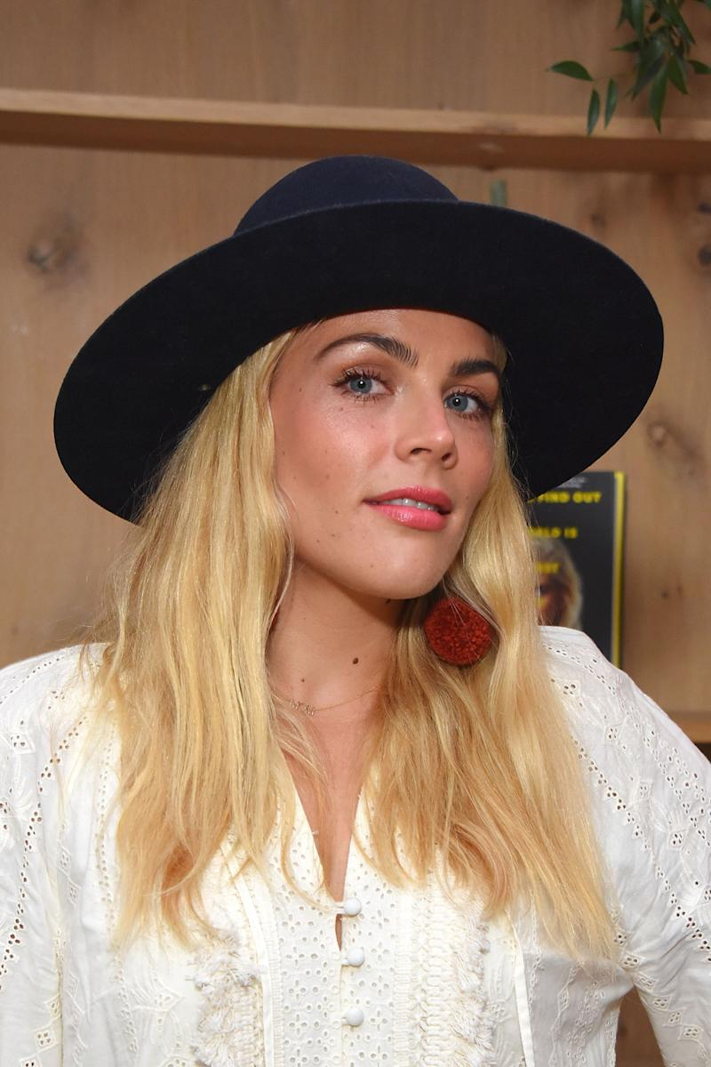 Busy Philipps Gets Real About Instagram Sponsorships