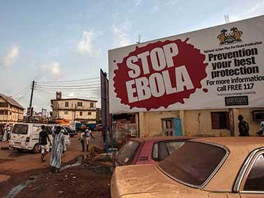 WHO declares Ebola outbreak in Congo 'global health emergency'; virus infects two million-strong city of Goma