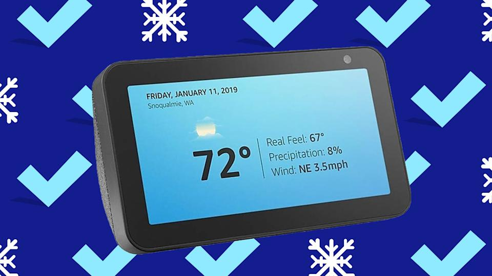 Amazon and Google devices are some of the hottest smart home gadgets on the market.