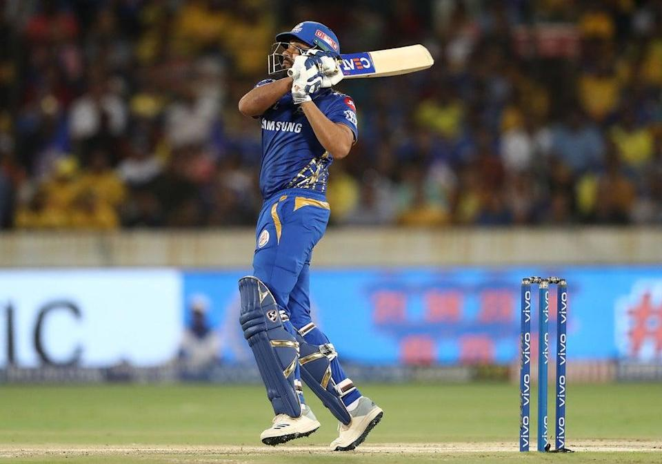 Rohit Sharma is among the highest-paid players (Getty Images)