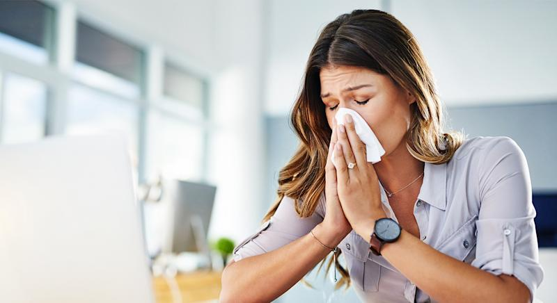 Vegans take twice as many sick days as meat-eaters