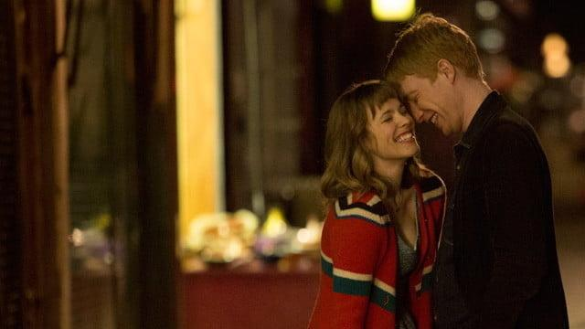Escena de About Time