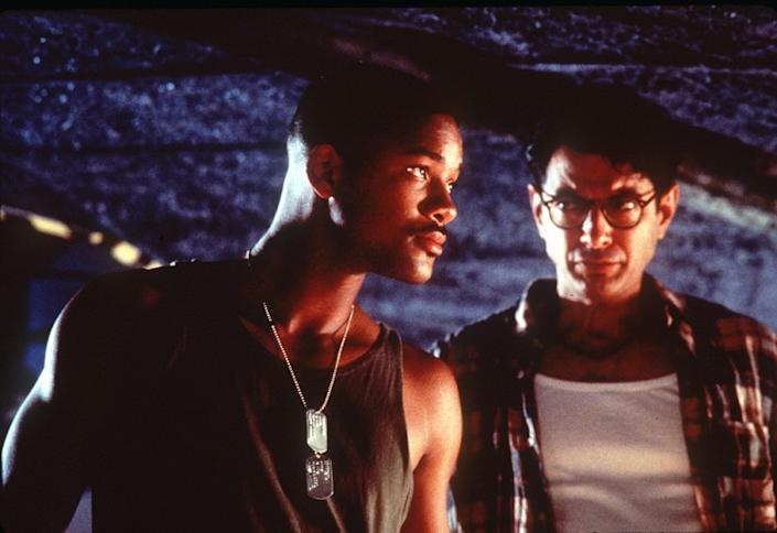 'Independence Day'   1996