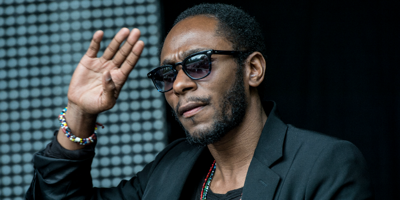 Yasiin Bey (Mos Def) Announces Final U.S. Shows