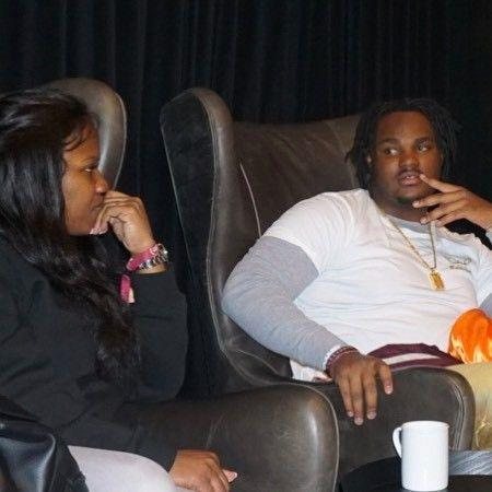 Image result for Tee Grizzley Aunt and Manager Killed in Detroit, Rappers Send Their Condolences