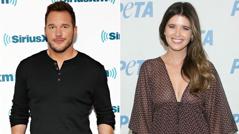 Chris Pratt Says He Sees 'Lots of Kids' in His Future After Katherine Schwarzenegger Engagement (Exclusive)