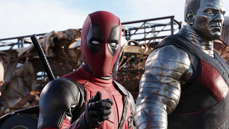 Ryan Reynolds Reveals New Deadpool 2 Release Date With Epic Pic