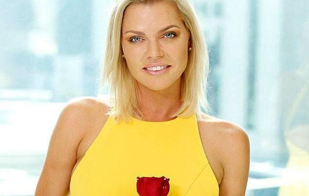Sophie Monk is looking forward to finding love later this year. Source: Channel 10