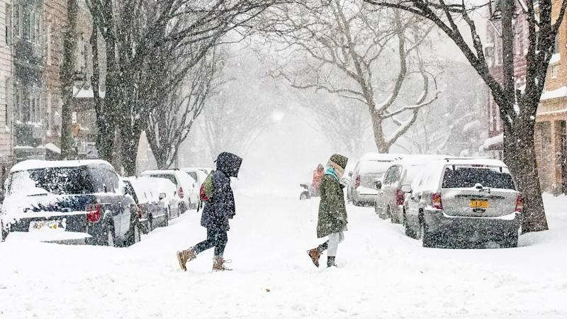 the 13 most expensive snow days in american history