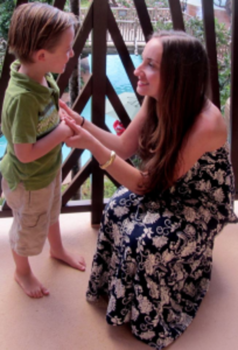 4 Things That Scare Me About Dating as a Single Mother