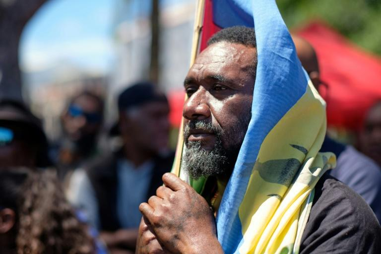 French Pacific outpost votes in new independence poll