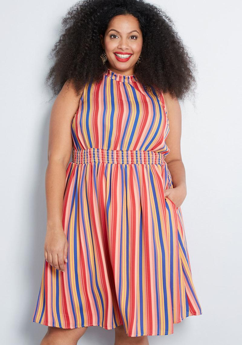 9 pretty plus-size Easter dresses you can wear through ...