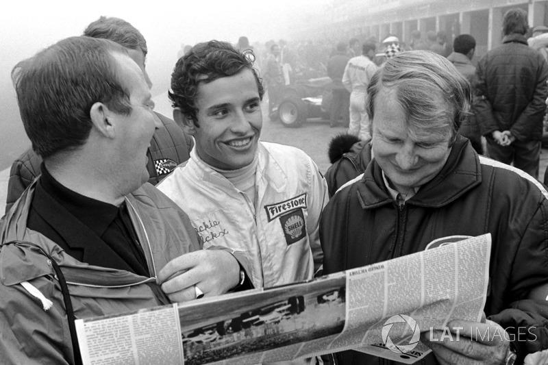 "33: Jacky Ickx, Ferrari<span class=""copyright"">Sutton Motorsport Images</span>"