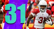 <p>Hey, at least the Cardinals have figured out how to get David Johnson going. That shouldn't have taken so long. (David Johnson) </p>