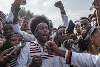 With Abiy set to be sworn in for a new term, the enthusiasm surrounding his appointment has long faded for some Oromos (AFP/EDUARDO SOTERAS)