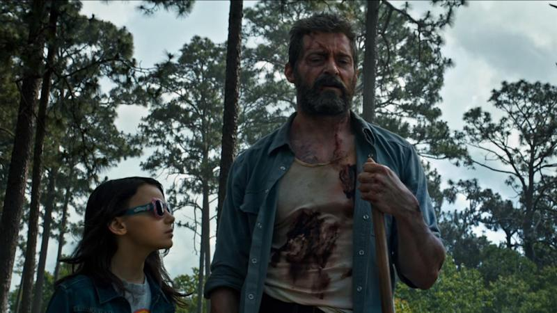 241600781d8 Plans confirmed for Logan spin-off movie Laura