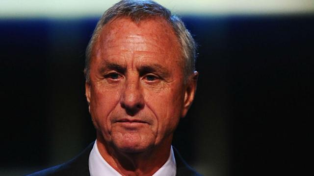 Ajax and Netherlands great Johan Cruyff will have his memory honoured by the Dutch club's stadium being renamed after him.