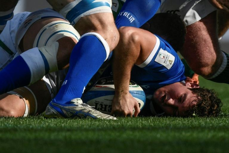 Italy have lost their last 30 matches in the Six Nations.