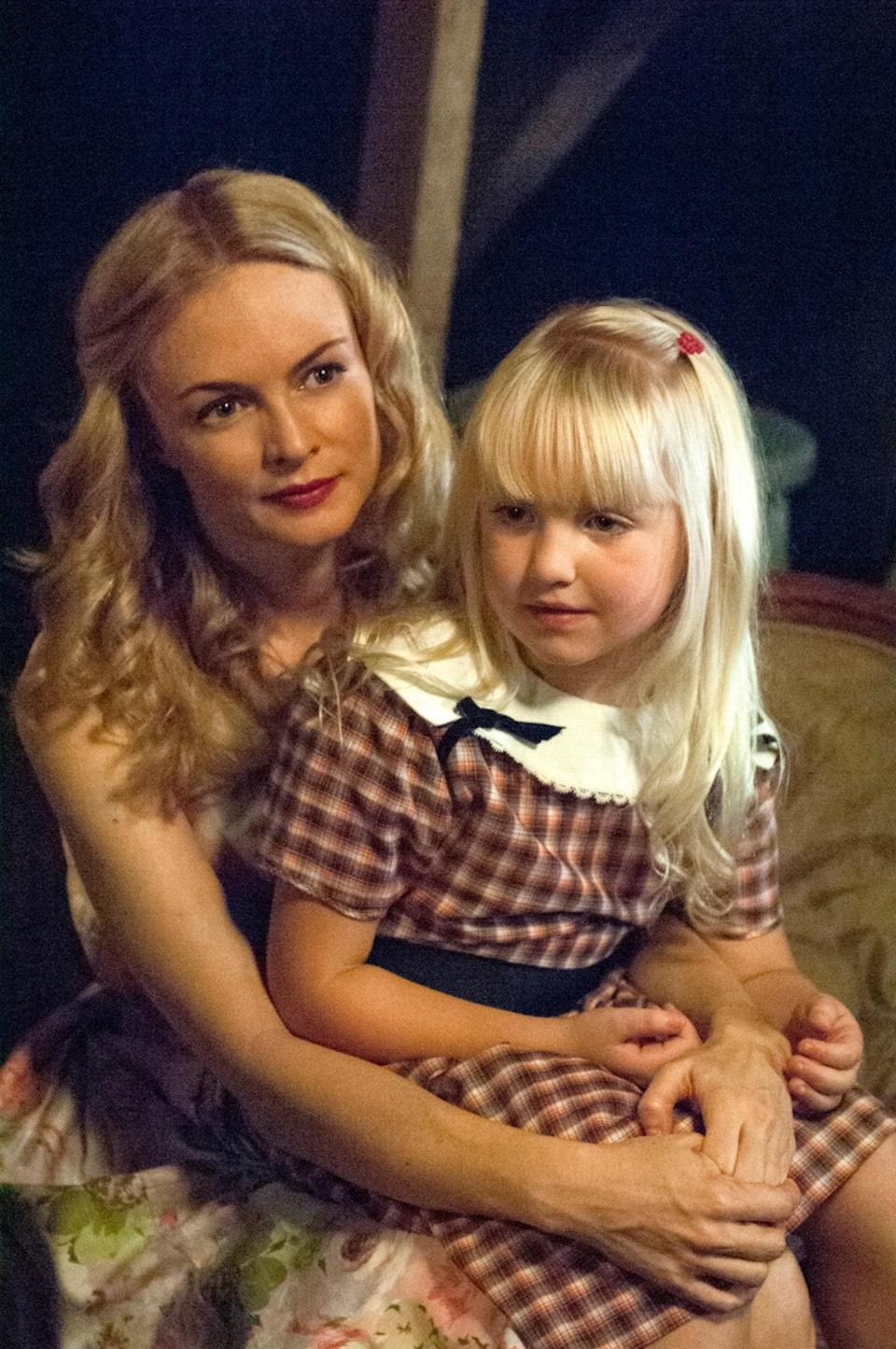 """<p>You know this (very messed up) story quite well, I'm sure. Four children are locked in an attic while their mother parties and searches for a new wealthy husband, and their health deteriorates as the years go by (among other issues). Heather Graham stars the mom, Corrine, while Ellen Burstyn plays <em>her</em> mother: the cold, callous Olivia Foxworth. </p> <p><a href=""""https://www.amazon.com/Flowers-Attic-Cue-Dog-Productions/dp/B00HXT5T7K/ref=sr_1_1?dchild=1&keywords=Flowers+in+the+Attic+lifetime&qid=1595443444&sr=8-1"""" rel=""""nofollow noopener"""" target=""""_blank"""" data-ylk=""""slk:Stream on Amazon Prime Video"""" class=""""link rapid-noclick-resp""""><em>Stream on Amazon Prime Video</em></a></p>"""
