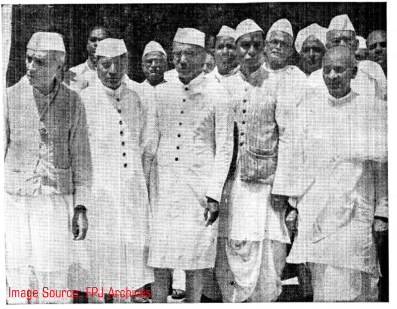 Jawaharlal Nehru death anniversary: 10 pictures of India's first PM from FPJ archivesJawaharlal Nehru death anniversary: 10 pictures of India's first PM from FPJ archives