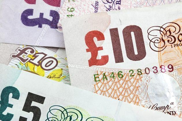 Poor British Statistics Add Pressure on Sterling
