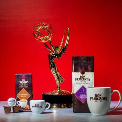 Official Coffee Partner of the 71st Emmy® Awards Season