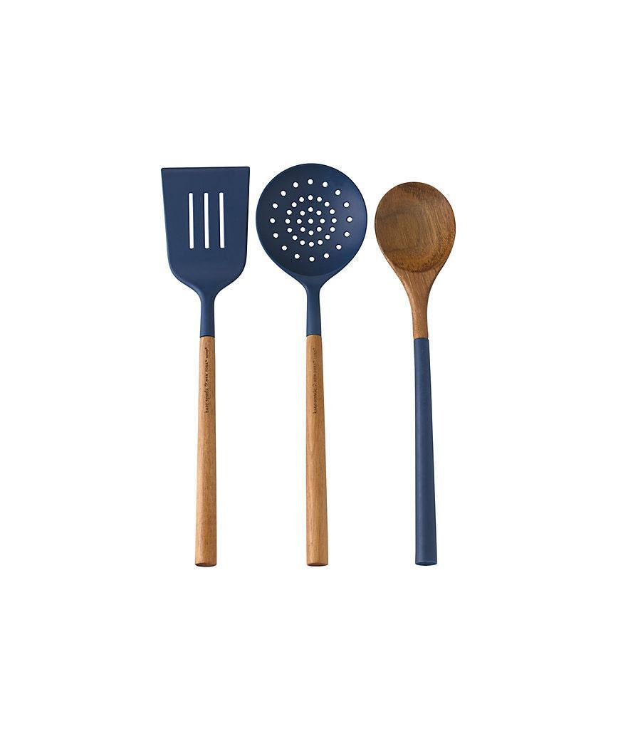 "<p>Set of 3 Kitchen Tools, $35, <a href=""https://www.katespade.com/products/set-of-3-kitchen-tools/L856894.html?dwvar_L856894_color=410&cgid=katespade-root#q=set%2520of%25203%2520kitchen%2520tools&start=2&cgid=katespade-root"" rel=""nofollow noopener"" target=""_blank"" data-ylk=""slk:katespade.com"" class=""link rapid-noclick-resp"">katespade.com</a> </p>"