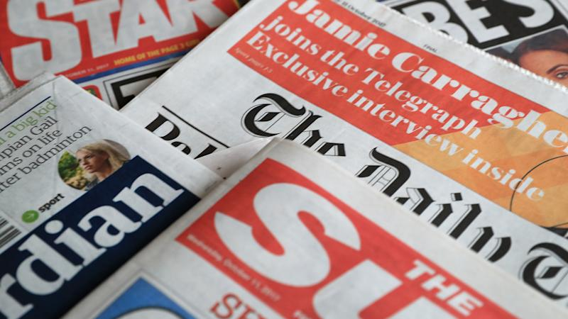 What the papers say – April 6
