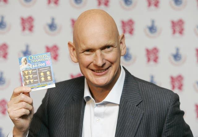 Duncan Goodhew prevailed in Moscow 31 years ago (Carl Court/PA)