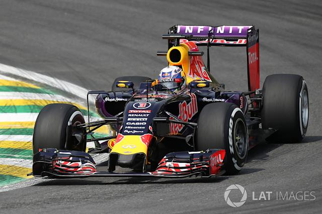 "2015: Red-Bull-Renault RB11 <span class=""copyright"">Sutton Motorsport Images</span>"
