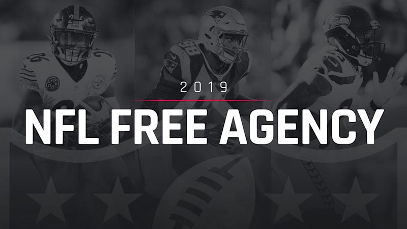 b0778b52f29 NFL free agency grades: Ranking every team on signings, trades in 2019