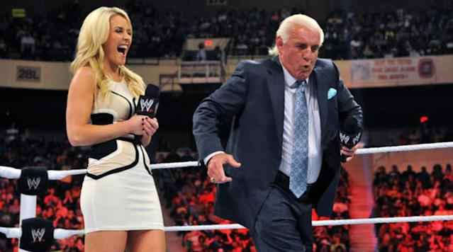 "<p>SI.com's Week in Wrestling is published every Wednesday and provides beneath the surface coverage of the business of pro wrestling.</p><p>This edition includes the ""Nature Boy"" Ric Flair analyzing the WWE product; The Shoot with wrestling comic book writer Michael Kingston; The Nitro Files with Eric Bischoff; and Five Questions with Carlito.</p>"