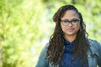 """<p><strong>'Hope has bred change again and again. To be hopeless is to disregard history.'</strong></p><p>The filmmaker wrote about what gives her hope in an article for <a href=""""https://time.com/5087372/ava-duvernay-on-what-gives-her-hope/"""" rel=""""nofollow noopener"""" target=""""_blank"""" data-ylk=""""slk:Time"""" class=""""link rapid-noclick-resp"""">Time</a> in 2018.</p>"""