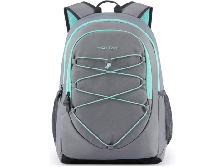 Keep your belongings cool during your hike!  (Photo: Amazon)
