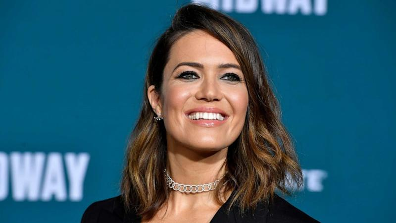 Mandy Moore cut Ecuador trip short due to 'major bout of food poisoning'