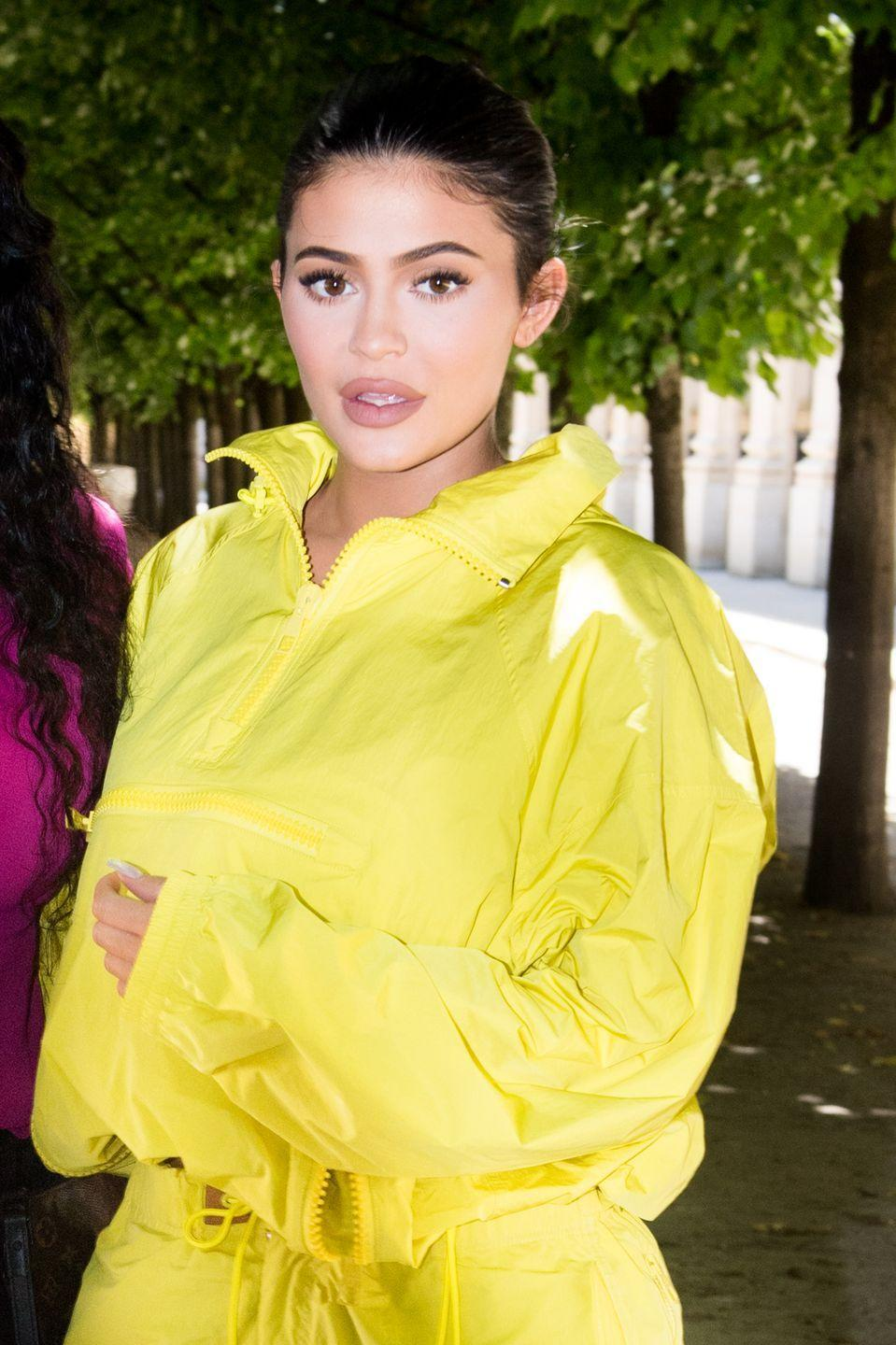 """<p>In 2018, Kylie Jenner <a href=""""https://www.cosmopolitan.com/uk/entertainment/a23330262/kylie-jenners-eating-cereal-without-milk/"""" rel=""""nofollow noopener"""" target=""""_blank"""" data-ylk=""""slk:made headlines"""" class=""""link rapid-noclick-resp"""">made headlines</a> when she revealed that she tried cereal with milk for the first time. The result was...wait for it…""""life-changing."""" The beauty mogul later explained that she had just never felt compelled to add milk to her cereal, because she liked it dry. OK.</p>"""