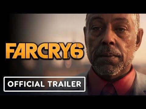 """<p><strong>PS5 Release Da</strong><strong>te: Delayed, TBD 2021<br></strong><a class=""""link rapid-noclick-resp"""" href=""""https://www.amazon.com/Far-Cry-6-PlayStation-4/dp/B08FS6BB8W?th=1&tag=syn-yahoo-20&ascsubtag=%5Bartid%7C10054.g.32711498%5Bsrc%7Cyahoo-us"""" rel=""""nofollow noopener"""" target=""""_blank"""" data-ylk=""""slk:Buy"""">Buy</a><em><br><br>Far Cry</em> has a long history of killer villains. But this round it may have topped itself. Giancarlo Esposito of <em>Breaking Bad</em>, <em>Better Call Saul</em>, and <em>Mandalorian </em>fame is the villain, and if you've seen any of those, he makes a damn good baddie. The teaser trailer had us on the edge of our seats, and the graphics look unbelievable. While we haven't gotten much more info, and it unfortunately got delayed, this looks like a cinematic adventure.<br></p><p><a href=""""https://youtu.be/-IJuKT1mHO8"""" rel=""""nofollow noopener"""" target=""""_blank"""" data-ylk=""""slk:See the original post on Youtube"""" class=""""link rapid-noclick-resp"""">See the original post on Youtube</a></p>"""