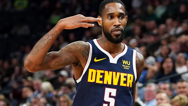Will Barton's hot shooting is bumping his fantasy value - but will it all come crashing down? (Photo by Jordan Johnson/NBAE via Getty Images)