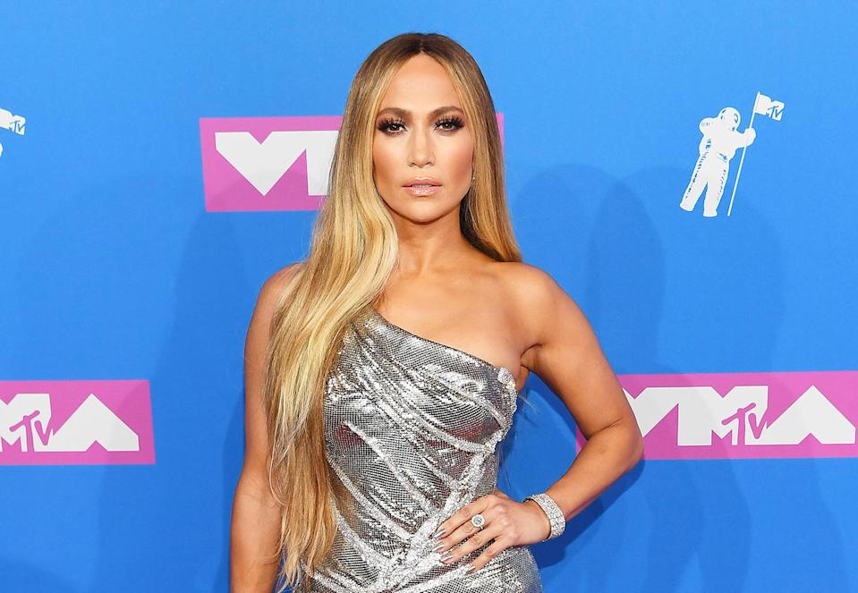 "<p>There's a reason <a href=""https://www.yahoo.com/lifestyle/tagged/jennifer-lopez"" data-ylk=""slk:Jennifer Lopez"" class=""link rapid-noclick-resp"">Jennifer Lopez</a> is known for <a href=""https://www.yahoo.com/lifestyle/rihanna-j-lo-glow-theyre-wearing-next-nothing-110002925.html"" data-ylk=""slk:her glow;outcm:mb_qualified_link;_E:mb_qualified_link;ct:story;"" class=""link rapid-noclick-resp yahoo-link"">her glow</a>. The Nuyorican (that's New York Puerto Rican) always looks like she's just been to the beach, thanks to her honey-blonde strands, beautifully bronzed skin, and a radiant complexion that shines through. Want to channel her look? She's got you covered: She recently linked up with Inglot to release <a href=""https://www.yahoo.com/lifestyle/jennifer-lopez-reveals-why-her-200425876.html"" data-ylk=""slk:her own cosmetics collection;outcm:mb_qualified_link;_E:mb_qualified_link;ct:story;"" class=""link rapid-noclick-resp yahoo-link"">her own cosmetics collection</a> — bronzers and highlighters included. (Photo: Getty Images) </p>"