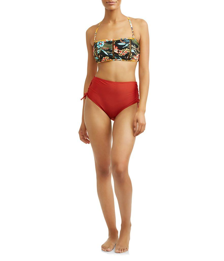 Time and Tru Swimsuit (Photo: Walmart)