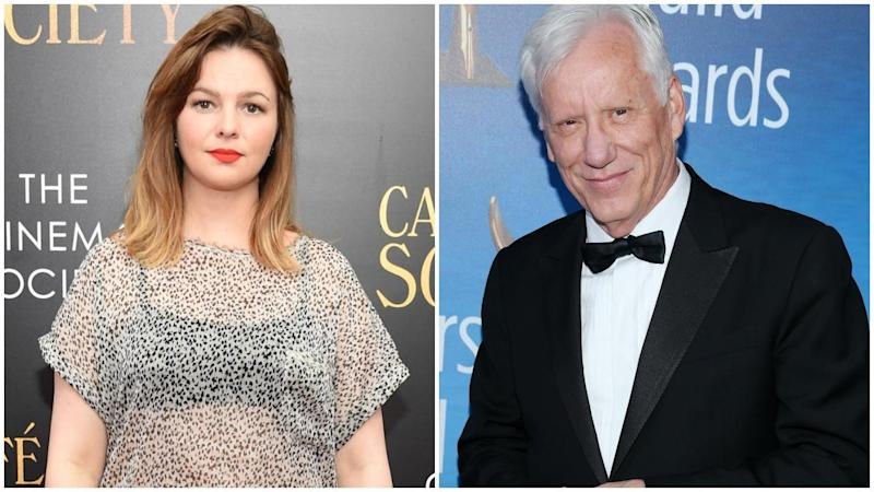 James Woods Says Retirement Reports Are 'Greatly Exaggerated' After Amber Tamblyn Tweets About 'Dethroning'