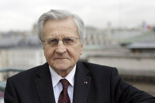 Trichet could become new EADS chairman: report