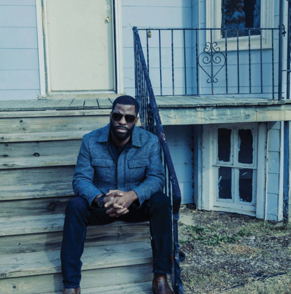Rhymefest Is Turning Kanye West's Childhood Home Into a Donda's House Location