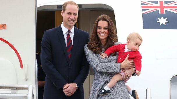 7 Things (Plus a Bonus) We Learned About the Royals From Their Trip Down Under