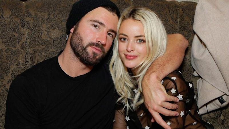 Brody Jenner Defends Kaitlynn Carter After Miley Cyrus Kissing Pics: 'She Deserves to Be Able to Move Forward'
