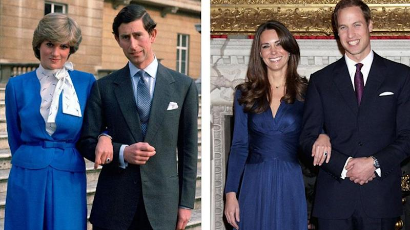 Diana's former butler says Kate doesn't have the same