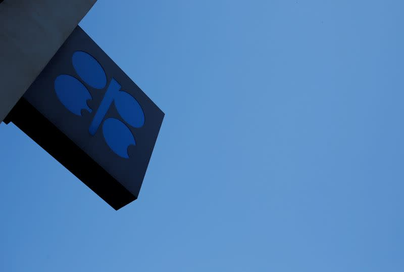 OPEC+ ministers meet to review oil cuts, compliance