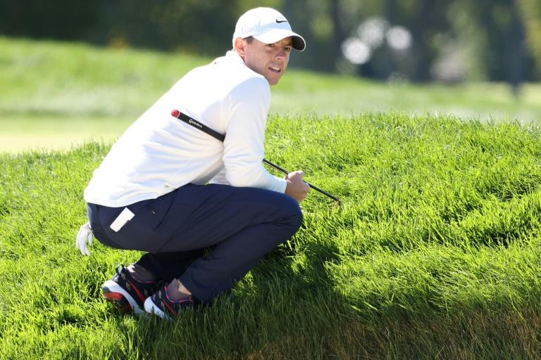 McIlroy likes his US Open chances after strong 68
